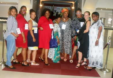 Women doing Business in Africa, Promoting African Regional Integration