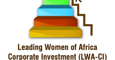 """Actively driving the socio-economic transformation process in Africa, in partnership with women and other stakeholders"""