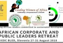 African leaders Think-Tank, Meet the Presenters