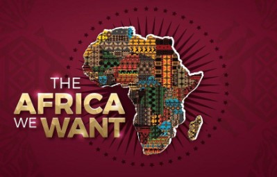 The Africa we want