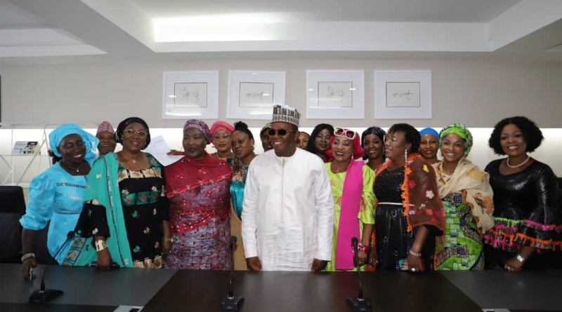 LWA Contributions in Gender Policies